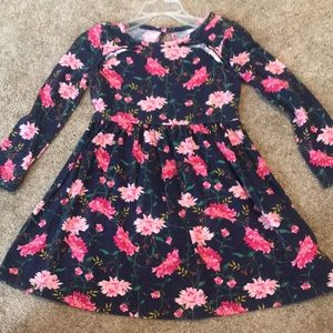 4T old navy dress